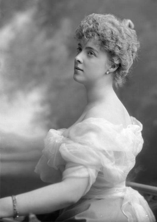 Daisy, Princess of Pless Daisy Princess of Pless Wikipedia the free encyclopedia