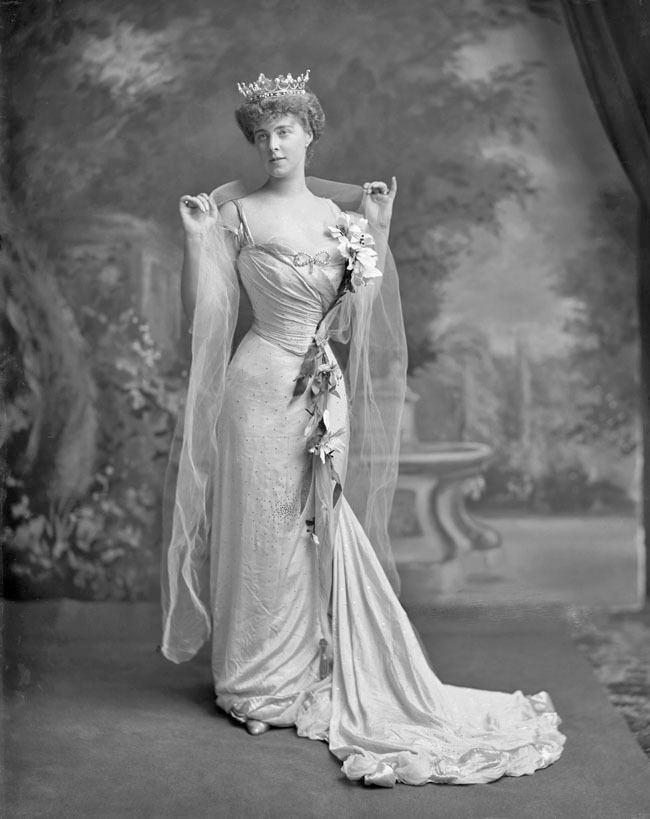 Daisy, Princess of Pless Daisyquot Princess of Pless ne Mary Theresa Olivia