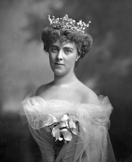 Daisy, Princess of Pless Royal Musings Death of Princess Daisy of Pless
