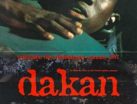 Dakan Black Gay Male Spectatorship in the United States The Reception of
