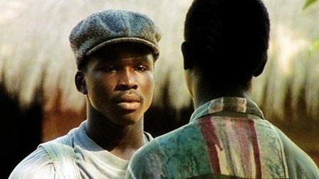 Dakan Dakan FILM AFRICA 2017