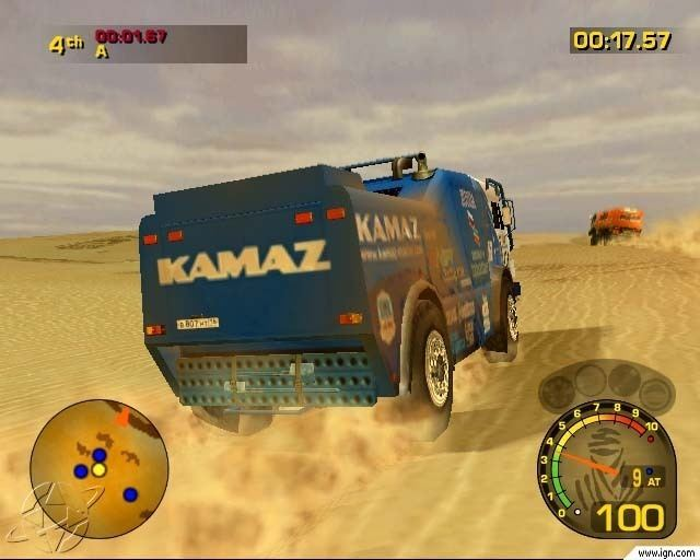 Dakar 2: The World's Ultimate Rally Dakar 2 The World39s Ultimate Rally Screenshots Pictures