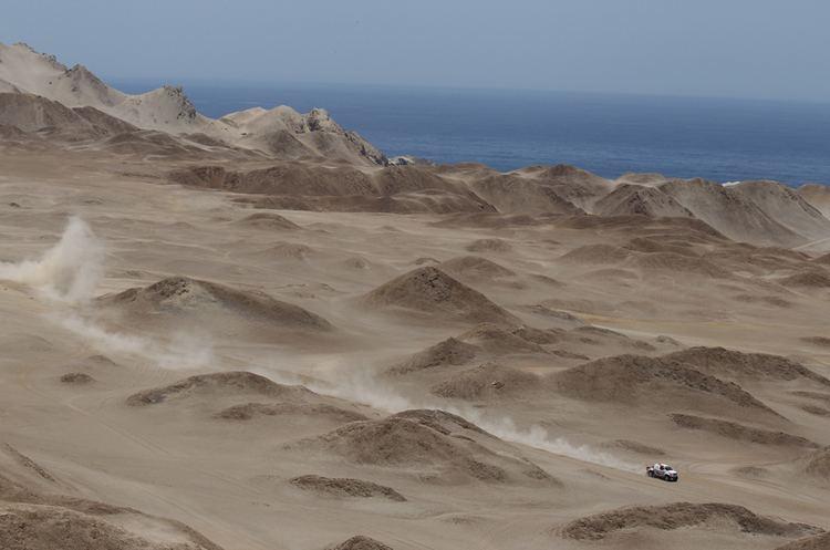 Dakar Beautiful Landscapes of Dakar