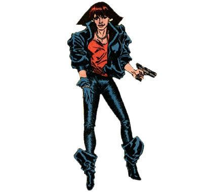 Dakota North (comics) North Dakota Marvel Universe Wiki The definitive online source