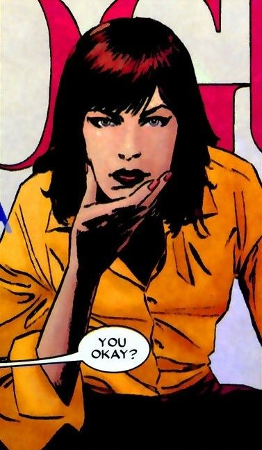 Dakota North (comics) Dakota North Character Comic Vine