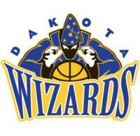 Dakota Wizards httpsuploadwikimediaorgwikipediaenthumba