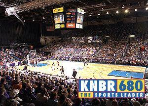 Dakota Wizards WARRIORS KNBR To Broadcast Dakota Wizards Game This Saturday