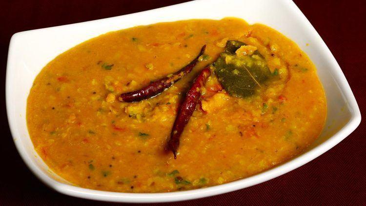 Dal Dal Fry Dal Tadka Manjula39s Kitchen Indian Vegetarian Recipes