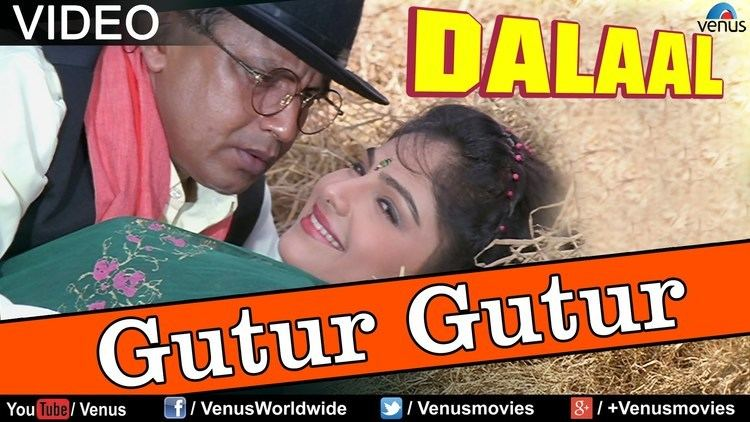 Gutur Gutur Full Video Song Dalaal Mithun Chakraborty Ayesha