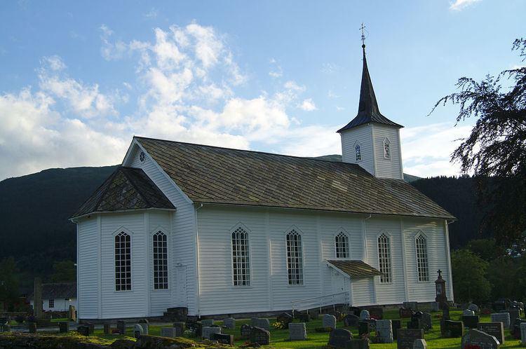 Dale Church (Fjaler)