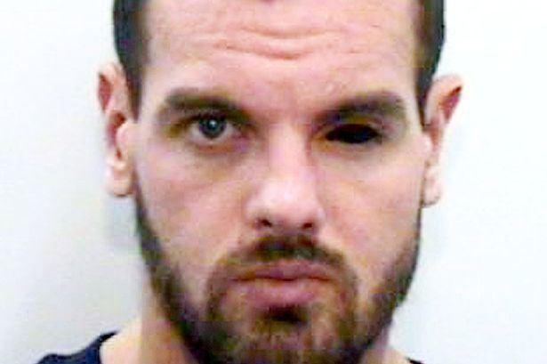 Dale Cregan Dale Cregan Cop killer reckons Jason Statham could play