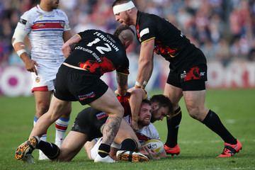 Dale Ferguson (rugby league) Dale Ferguson Pictures Photos Images Zimbio