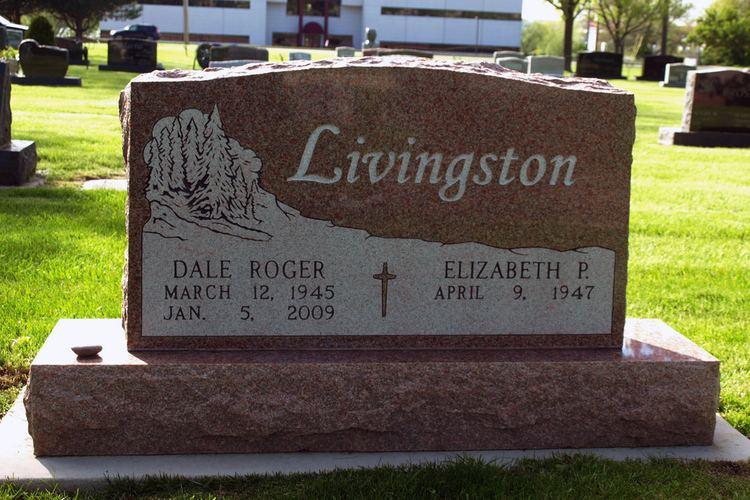 Dale Livingston Dale Livingston 1945 2009 Find A Grave Memorial
