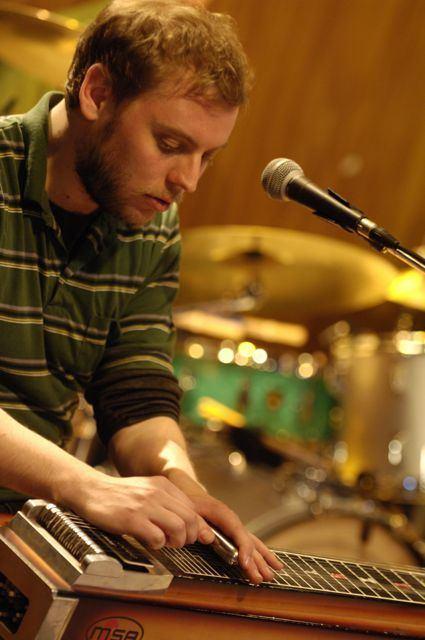 Dale Murray (musician)