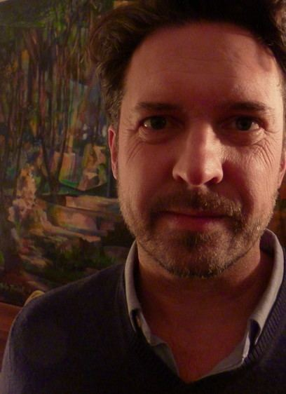 Dale Smith (poet) Dale Smith Jacket2