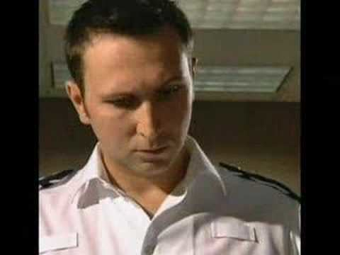 Dale Smith (The Bill) Alex Walkinshaw as Sgt Dale Smith Smithy YouTube