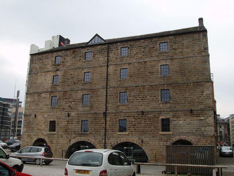 Dale Street Warehouse