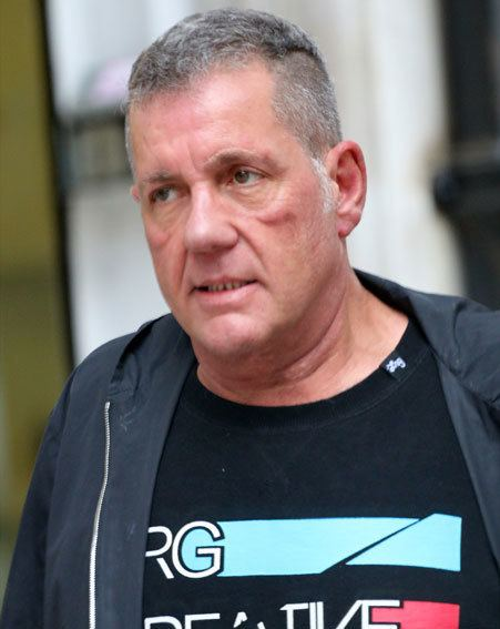 Dale Winton Dale Winton worries fans with shocking new look OK Magazine