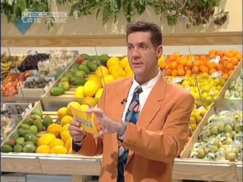 Dale's Supermarket Sweep Dale Winton39s Supermarket Sweep 1993 general ep 1 YouTube