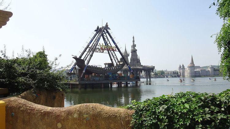 Dalian Discovery Kingdom