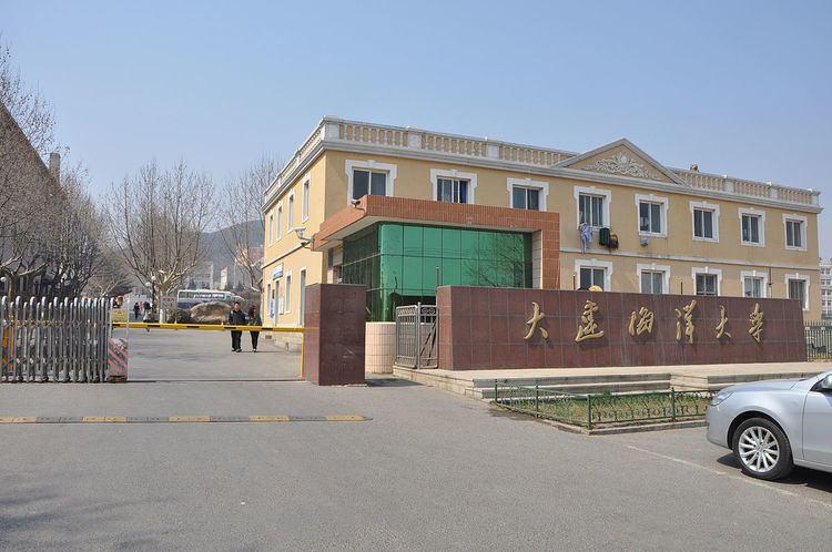 Dalian Ocean University