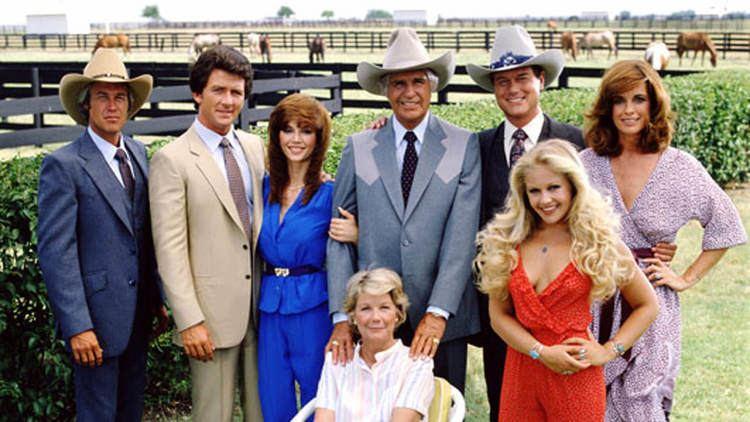 Dallas (1978 TV series) Dallas 1978 Binge Watch Like A Pro