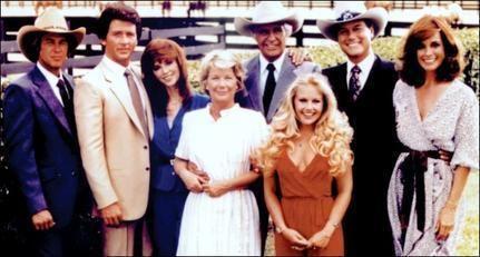 Dallas (1978 TV series) Dallas 1978 TV series Wikipedia