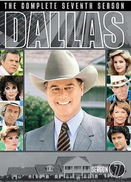 Dallas (1978 TV series) Dallas 1978 TV series season 7 Wikipedia