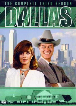 Dallas (1978 TV series) Dallas 1978 TV series season 3 Wikipedia