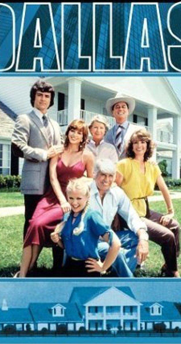 Dallas (1978 TV series) Dallas TV Series 19781991 IMDb
