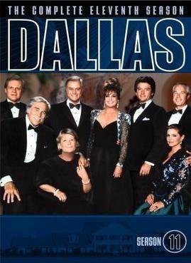 Dallas (1978 TV series) Dallas 1978 TV series season 11 Wikipedia