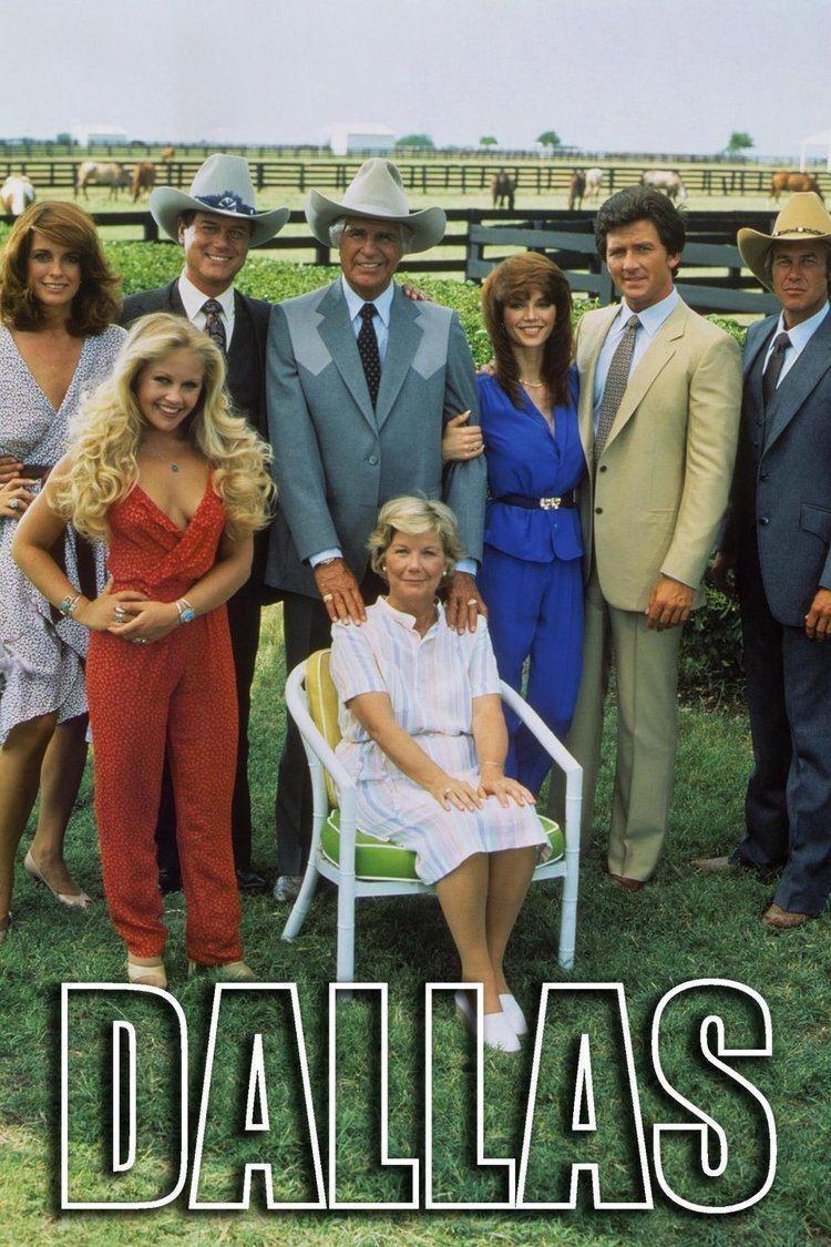 Dallas (1978 TV series) wwwgstaticcomtvthumbtvbanners184190p184190