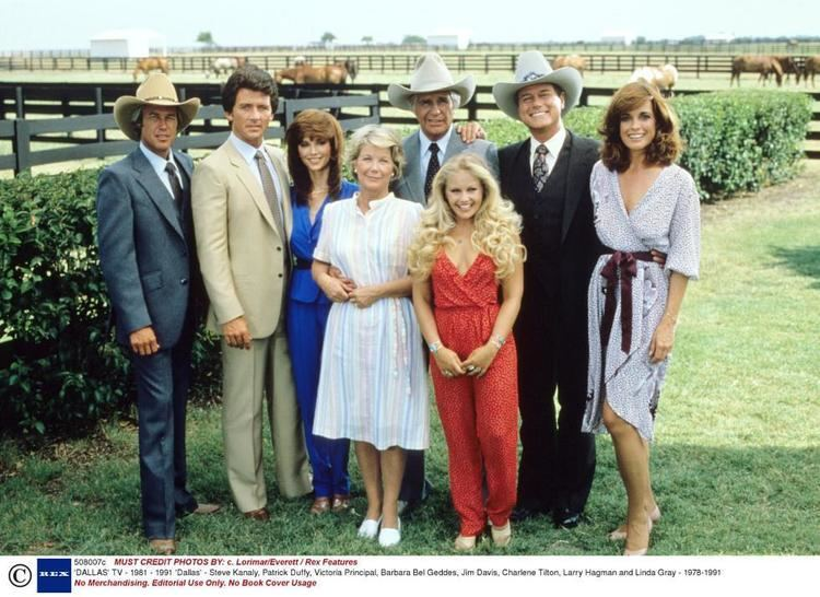 Dallas (1978 TV series) TV The Greatest 3980s TV Shows In pictures