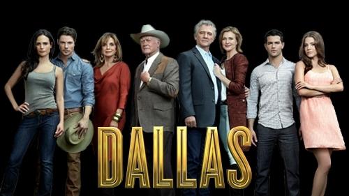 Dallas 2017 Tv Series Fanart Fanarttv