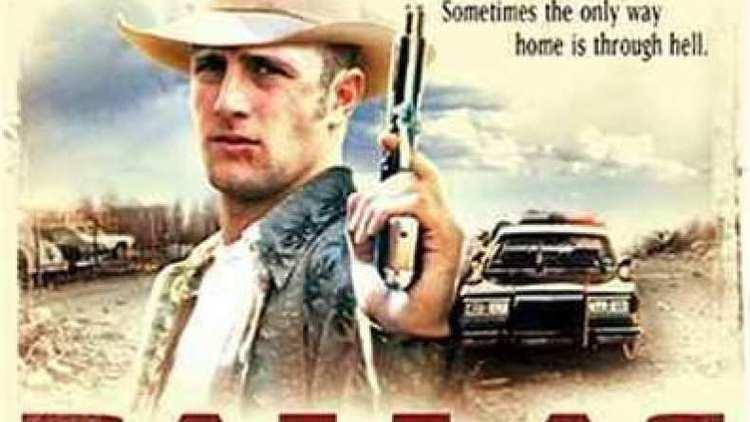 Dallas 362 Dallas 362 Trailer 2003