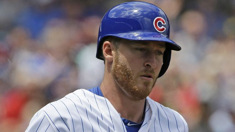 Dallas Beeler On first pitch he sees in Majors Cubs pitcher Dallas