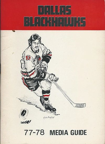 Dallas Black Hawks Dallas Black Hawks Archives Fun While It Lasted at Fun While It Lasted