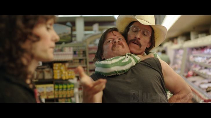 Dallas Buyers Club movie scenes There are more engrossing dramas than Dallas Buyers Club competing for Best Picture More remarkably cinematic experiences more innovative biopics and more
