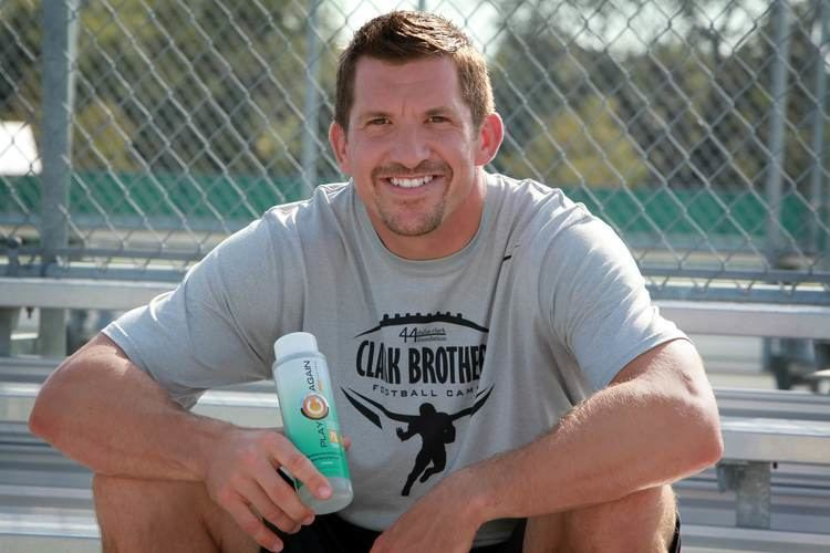 Dallas Clark How rich is Dallas Clark Celebrity Net Worth