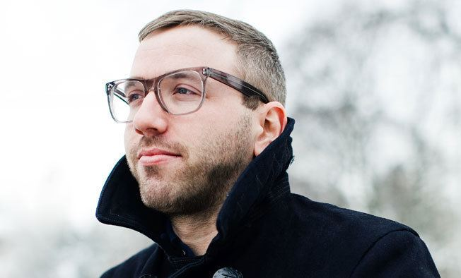 Dallas Green (musician) My candid and surprising interview with Dallas Green