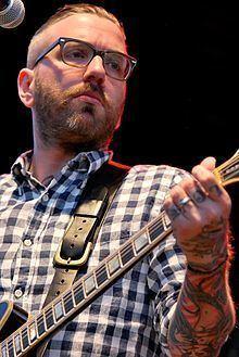 Dallas Green (musician) Dallas Green musician Wikipedia the free encyclopedia