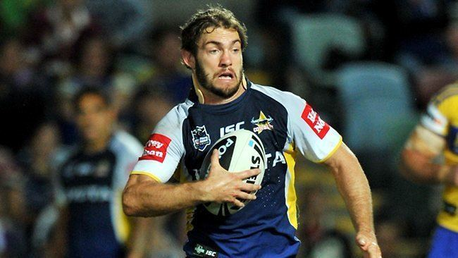 Dallas Johnson Cowboys welcome back Dallas Johnson back for NRL finals