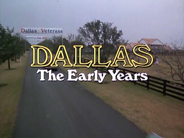 Dallas: The Early Years movie scenes  Image dallasmx01dallastheearl 3006 jpg