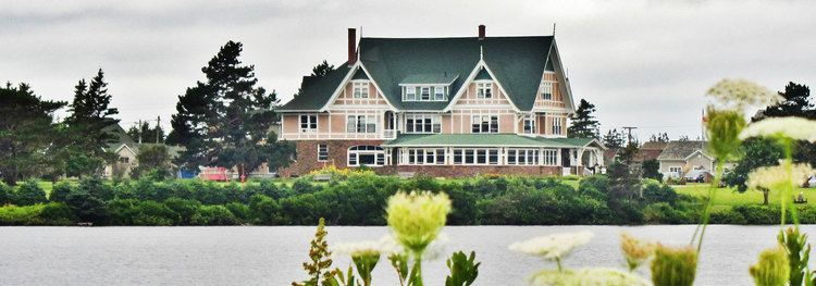 Dalvay-by-the-Sea Contact Dalvay by the Sea Prince Edward Island Hotel and