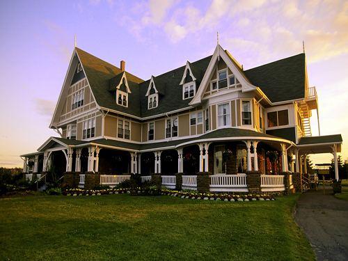 Dalvay-by-the-Sea HistoricPlacesca HistoricPlacesca