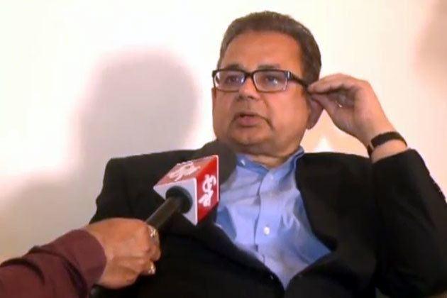 Dalveer Bhandari My experience with International Court of Justice has been