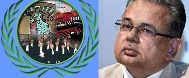 Dalveer Bhandari dalveer bhandari elected as icj judge latest news