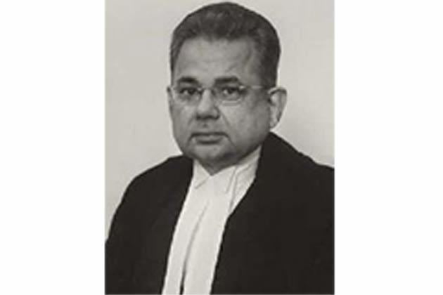Dalveer Bhandari Justice Dalveer Bhandari elected as ICJ judge IBNLive
