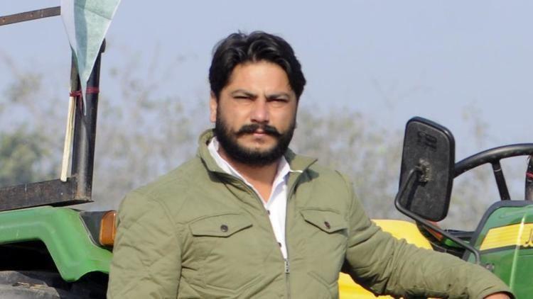 Dalvir Singh Khangura Punjab elections 2017 Long way to go for Congs firstgen neta