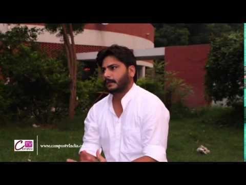 Dalvir Singh Khangura Exclusive Interview Dalvir Singh Goldy Nsui Congress YouTube